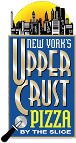 New York's Upper Crust Pizza