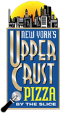 New York's Upper Crust Pizza logo