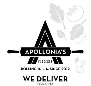 Apollonia's Pizzeria