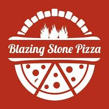 Blazing Stone Pizza