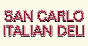 San Carlo Italian Deli