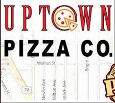 Uptown Pizza Company