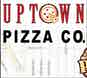 Uptown Pizza Company logo