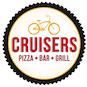 Cruisers Pizza Bar Grill logo