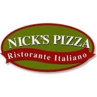 Nick's Pizza Ristorante