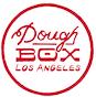 Dough Box Pizza & Bread logo
