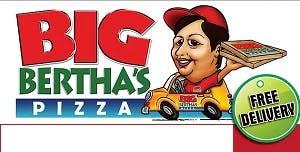 Big Bertha's Pizza