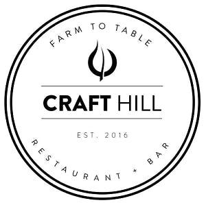 Craft Hill West Covina