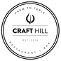 Craft Hill West Covina logo