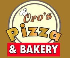 Oro's Pizza & Bakery