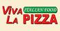 Viva La Pizza logo