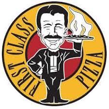 First Class Pizza-Villa Park