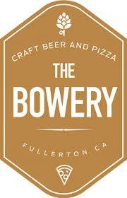 The Bowery Craft Beer & Pizza