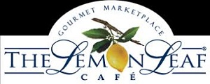 The Lemon Leaf Cafe