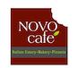 Novo Cafe logo