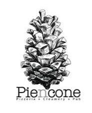 Piencone Pizzeria, Creamery & Pub
