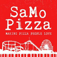 SaMo Pizza