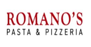 Romanos Pasta & Pizzeria