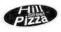 Hill Street Pizza logo