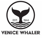 The Venice Whaler logo