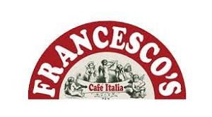Francesco's Cafe Italia