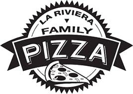 La Riviera Family Pizza