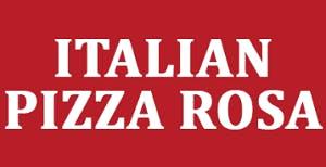 Italian Pizza Rosa