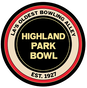 Highland Park Bowl logo