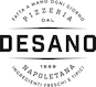 Desano Pizza Bakery logo