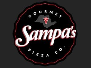 Sampa's Gourmet Pizza