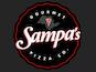 Sampa's Gourmet Pizza logo