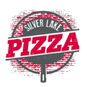 Silver Lake Pizza logo