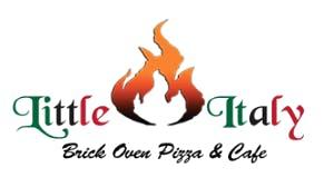 Little Italy Brick Oven