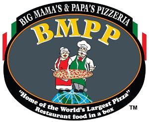 Big Mama's & Papa's Pizzeria