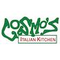 Cosmo's Italian Kitchen logo