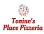 Tonino's Place Pizzeria logo