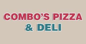 Combo's Pizza & Deli