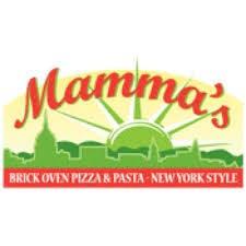 Mamma's Brick Oven Pizza & Pasta