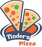 Tinder's Pizza logo