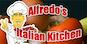 Alfredo's Italian Kitchen logo