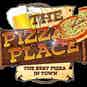 The Pizza Place logo