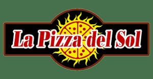 La Pizza Del Sol