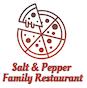 Salt & Pepper Family Restaurant logo