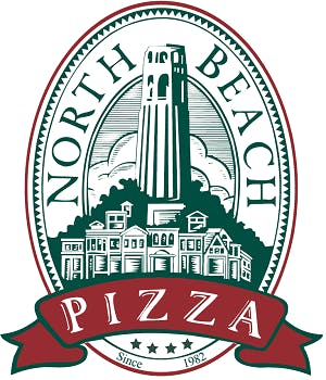 North Beach Pizza