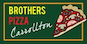Brother's Pizza & Pasta logo