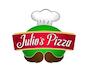 Julio's Pizza logo