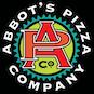 Abbot 's Pizza Company logo