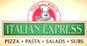 Italian Express logo
