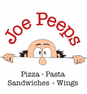 Joe Peeps' Ny Pizza logo