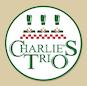 Charlie's Trio logo
